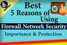 Hi TheMentalClub viewers. its Bittu again. You have heard about the Firewall. But why does it use? Can it obstacle the virus? Actually it is a huge opportunity that you use Firewall and if your computers operating system is modern Firewall is built in within the operating system or the Firewall system is being into the security setting option. Today in this article I am going to show you Best 5 Reasons of Using Firewall Network Security. Its Importance and how it protects your computer…