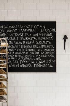Fazer Shop in Shop bakery   Joanna Laajisto