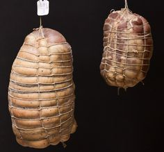 Culatello - The King of Cured Meats