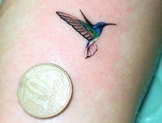significado de tattoo de beija flor - Pesquisa Google