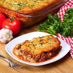 Don't just have a sloppy Joe sandwich. Take it to the next step with a Sloppy Joe Casserole!  ...