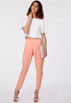 pantalon missguided