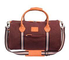 58fc277eee Casual Duffle Burgundy Duffle Bags