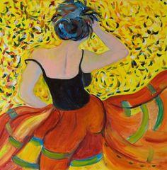 I love salsa dancing! #salsa #dance