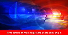 La policía investiga el robo de un banco Más detalles >> www.quetalomaha.com/?p=6986