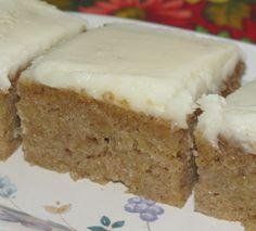 Quick and Easy Pumpkin Sheet Cake With Cream Cheese Frosting