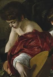 Image result for rare caravaggio paintings
