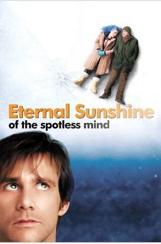 Jim Carrey and Kate Winslet in Eternal Sunshine of the Spotless Mind Jim Carrey, Netflix Movies, Movies Online, Movie Tv, Cult Movies, Action Movies, Disney Movies, Hugh Grant, Mark Ruffalo