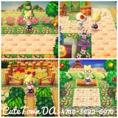 I updated my Dream so please visit!! #animal crossing #new leaf #animal crossing dream address
