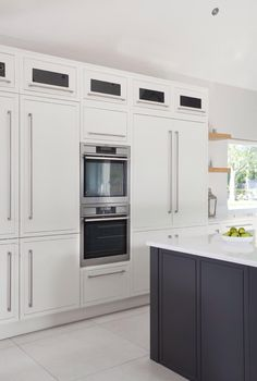 Tall bank of cabinets Kitchen Cabinets, Kitchen Appliances, Wall Oven, House, Home Decor, Cuisine, Houses, Rosario, Kitchen Maid Cabinets