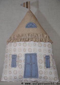 Strandhaus nach Tilda