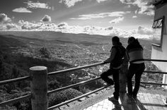 Cerro Monserrate, Bogotá - Colômbia by Victor Graciani on 500px