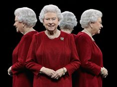 Königin Elizabeth Die Queen, Hm The Queen, Her Majesty The Queen, Save The Queen, George Vi, Buckingham Palace, Adele, Prinz Philip, Paris Match