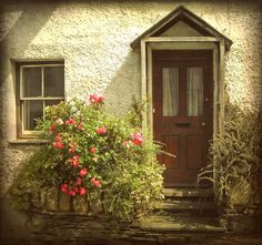 https://flic.kr/p/8jyo3y | A Lake District Cottage | Texture by darkwood67