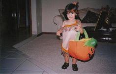 Baby Lauren <3