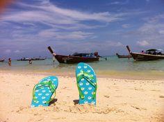 #Restplatzbörse #Phi #Phi #Island #Thailand
