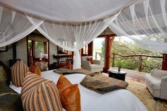 African Pride Pumba Private Game Reserve Furniture, Outdoor Decor, Room, House, Outdoor Bed, Lodge, Outdoor Furniture, Home Decor, Luxury Rooms