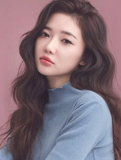 33 Trendy Ideas For Makeup Korean Style Ulzzang Korea Long Face Hairstyles, Hairstyles For Round Faces, Trendy Hairstyles, Korean Hairstyle Medium Round Faces, Korean Hairstyles, Makeup Korean Style, Korean Makeup Tips, Makeup Style, Medium Hair Styles