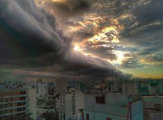 no hay vuelta atrás,  Buenos Aires