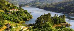 Notícias ao Minuto - Quatro destinos portugueses entre os 100 que toda a gente devia visitar