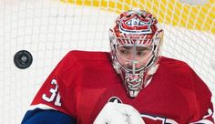 Carey Price, Pittsburgh Penguins vs. Montreal Canadiens - Photos - January 10, 2015 - ESPN