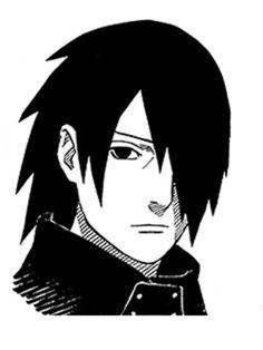 Sasuke Uchiha : Noriaki Sugiyama (voice)