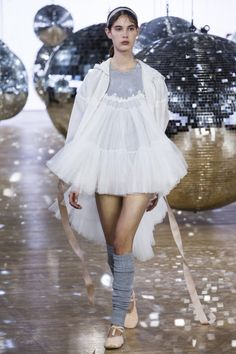 Moncler Gamme Rouge, Ready-To-Wear, Париж