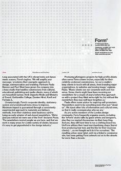 letterhead — Form