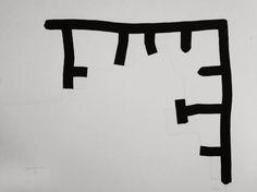 """Eduardo Chillida Grabado al Aguatinta y Gofrado """"Gora Bach"""" Año: 1992 Precio: Consultar Web Dimensiones: 52 x 66.5 cm Tirada de 75 ejemplares Firmado y numerado mano Koelen 92002   Web: www.grabadosylitografias.com Más información y consultas: galeria@grabadosylitografias.com"""