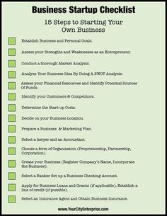 Business Startup Checklist Ready to take the leap into entrepreneurship? - Business Startup Checklist Ready to take the leap into entrepreneurship? Learn Living The Laptop L - Marketing Digital, Inbound Marketing, Marketing Online, Marketing Ideas, Marketing Plan Sample, Green Marketing, Internet Marketing, The Plan, How To Plan