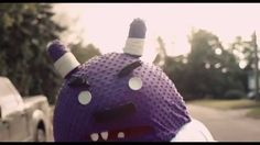 """The Almighty Rhombus video for """"Down South""""!"""