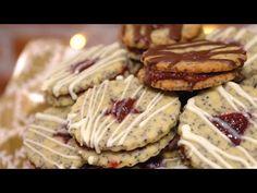 Érdekel a receptje? Kattints a képre! Küldte: Receptneked Cookies, Desserts, Food, Crack Crackers, Tailgate Desserts, Deserts, Biscuits, Essen, Postres