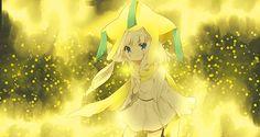 Anime Girl Smudge V2 by alyn2rikla.deviantart.com on @deviantART