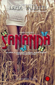 Novedad · Sananda II y Sananda III