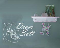 Drøm søtt