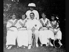 Pictorial video:Tsar Nicholas II and the Romanov family