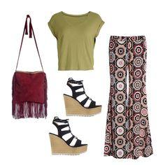 Γίνε η street style star της εβδομάδας με αυτό το stylish look. | missbloom.gr