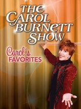 The Carol Burnett Show:The Ultimate Collection