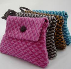 diamond purses