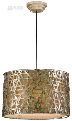 Love. $340 alita transitional pendant light chandelier  Source: http://shop.southshoredecorating.com/UM-21108  #lighing #pendant #pendants #chandeliers #chandelier #transitional
