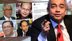 Cadangan NCC Nazir hanya berfungsi selepas Najib tiada, kata Dr Mahathir - http://malaysianreview.com/147755/cadangan-ncc-nazir-hanya-berfungsi-selepas-najib-tiada-kata-dr-mahathir/