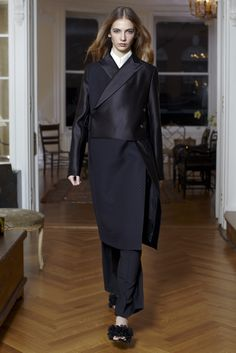 The Row Fall 2013 Ready-to-Wear - Collection - Gallery - Style.com