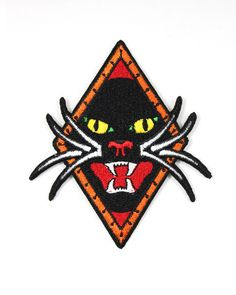 Panther Patch