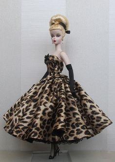 Barbie silkstone