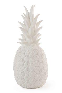 Lampe Ananas Blanc - Goodnight Light