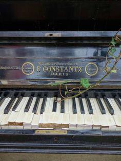 dernière vie d'un piano