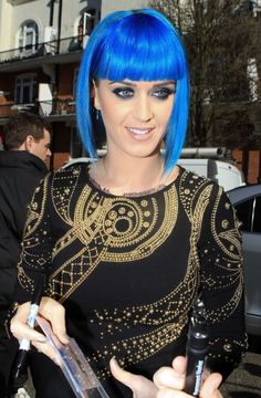 Hate all you want, but u have a special place in my heart for Katy Perry! <3