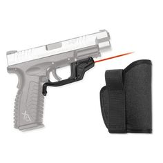 Springfield Armory - XD,XDM, Overmold, Front Activation Find our speedloader now!  http://www.amazon.com/shops/raeind