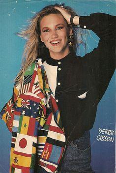 Debbie Gibson | Flickr - Photo Sharing!