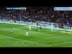 Real Madrid 5 Real Sociedad 1